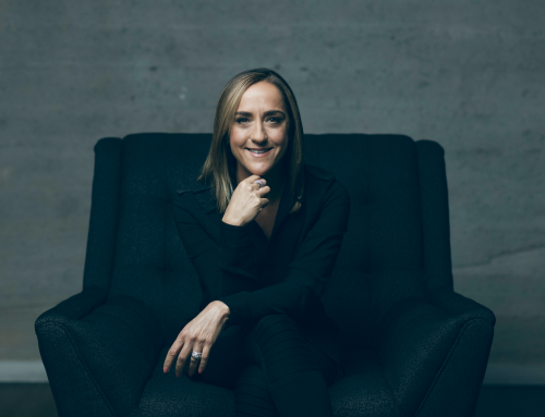 EP. 43 | Christine Caine [Living Unashamed + On Purpose]