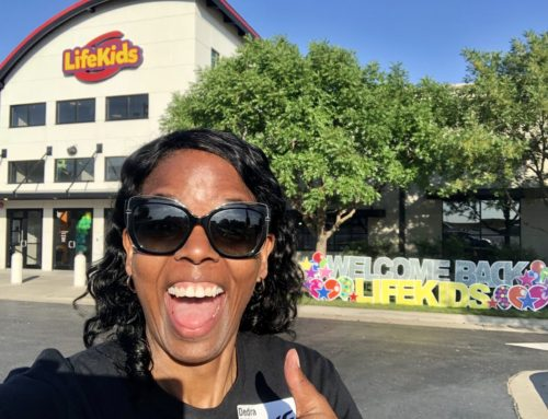 EP. 83   Dedra Smith [Chased by God]