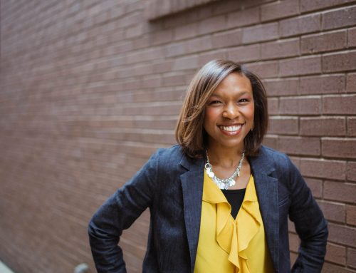 EP. 93 | Trillia Newbell [Endurance for the Road Ahead]