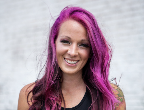 EP. 107 | Kristen Campbell [Thrive Where You're Planted]